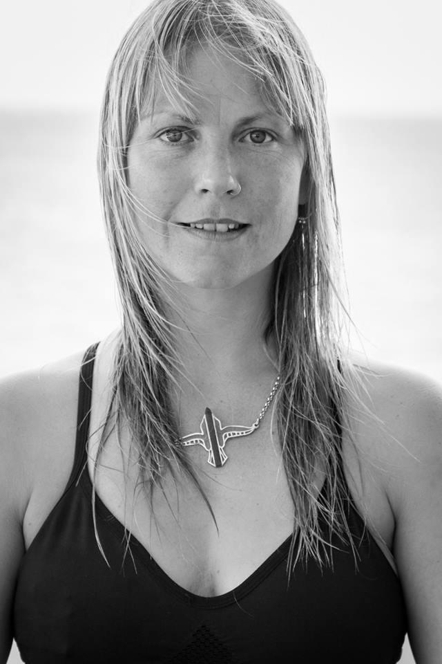 Michelle van Coevorden